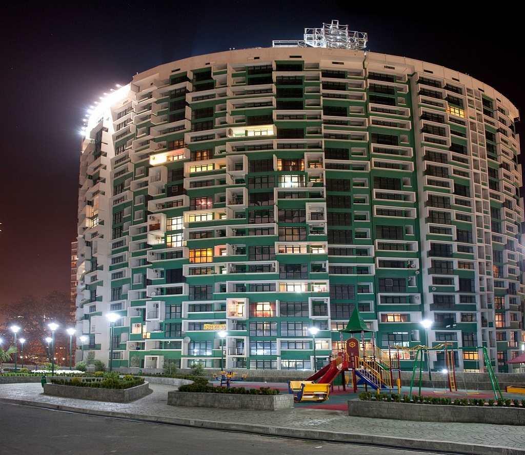 жилой комплекс парк горького в сочи фото для меня