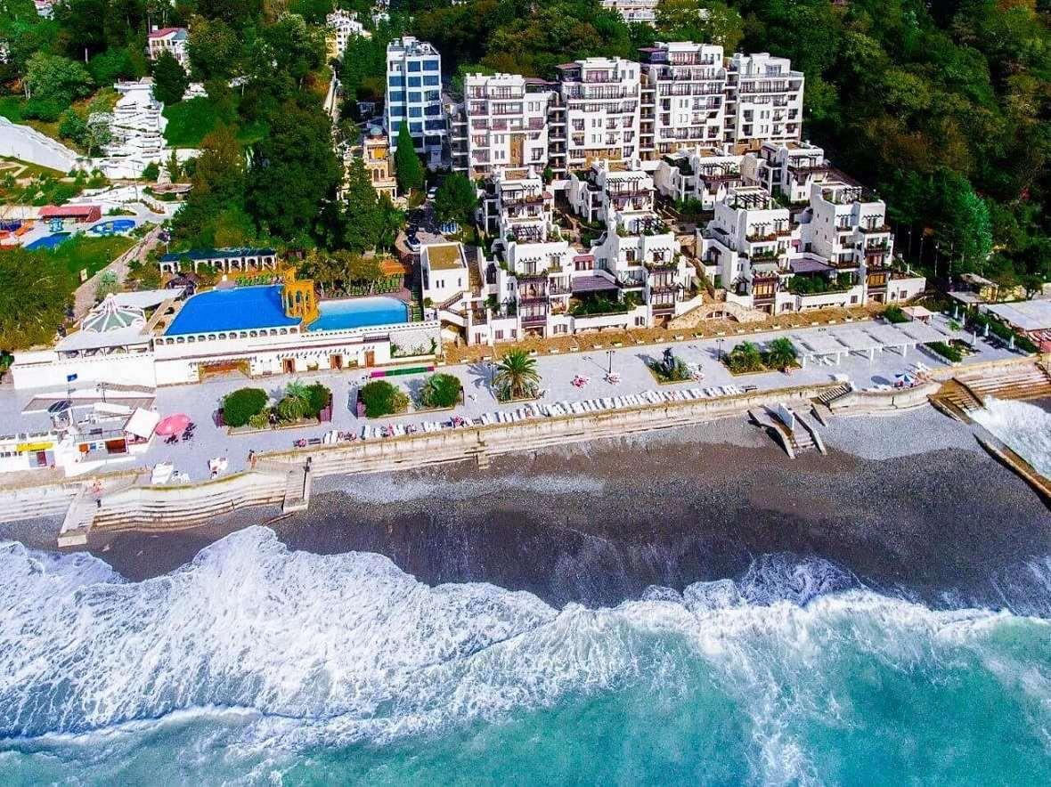 Виллы на море купить как купить квартиру за границей